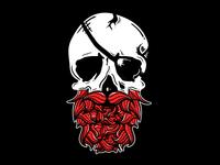 Bearded Pirate