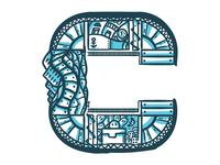 Revised Personal Logomark