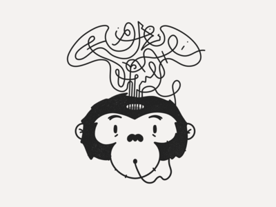 Monkey Thoughts