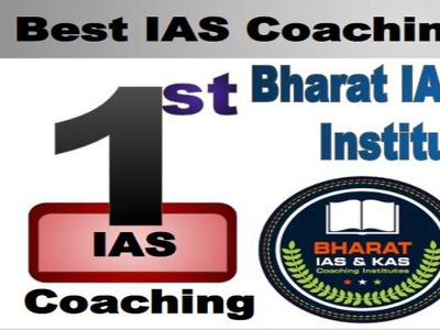 Bharat IAS KAS Coaching Best IAS Coaching in Bangalore topcoachinginstitutes meraeducation