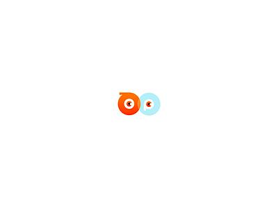 L'Opticien Parisien eyes optician optical glasses brand logo
