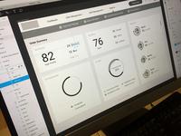 Wireframe making for SAP-based enterprise application