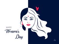 Happy Womens Day!