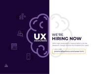 Hiring UX Designers