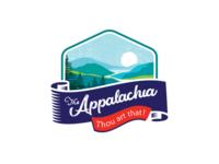 Appalachia Farm House Logo