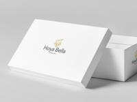 Hoyabella Branding