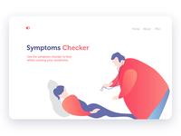 Symptoms Checker 💊