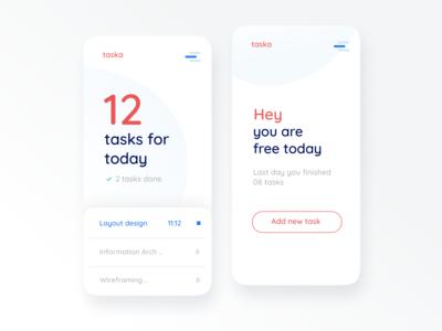lightweight Todo app