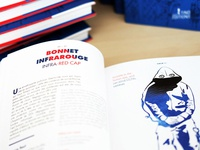 Hacker Citizen — inside the book