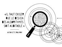 Algorithm quote design