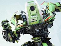 Leicasformer
