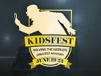 KidsFEST Branding #2
