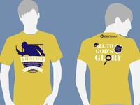 2017 KidsFest Shirt Design