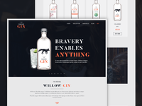Willow Gin