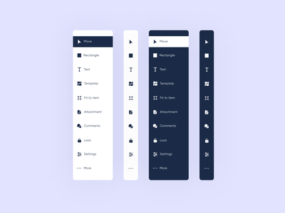 Moodboard creation UI components icon ui elements ui style guide visual design collaboration pixel navy interface elements uiux uidesign design elements ui cards ui kit design product web product visual product product system product design component library component design
