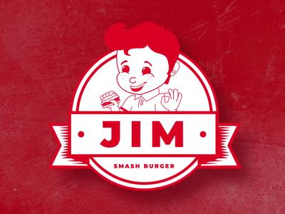 Logo Animation - JIM logo motiongraphics motion logo animation animation after effects