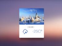 Tallinn widget