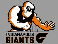 Indianapolis Giants - Aussie Rules Football Club