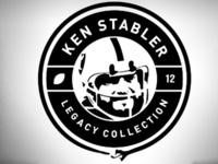 Ken Stabler Legacy Collection