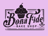 Bona Fide Bake Shop