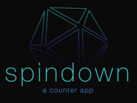 spindown logo
