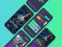 Dharma iOS UI Kit