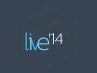 Live'14 design concept