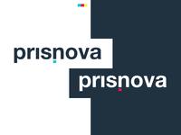 Prisnova logo extended