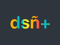 dsñ+ logo