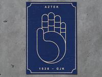 Aztek / 1528 - GJK