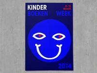 Kinder Boeken Week