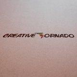 Creative Tornado