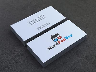 Logo & Business Card logo business card branding mockup