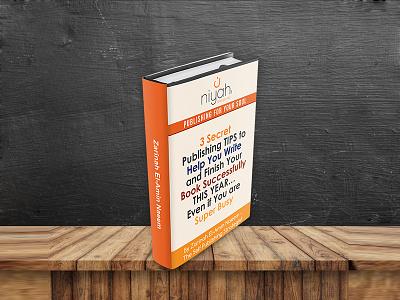 E Book Design e-book mockup presentation ebook cover e-book design