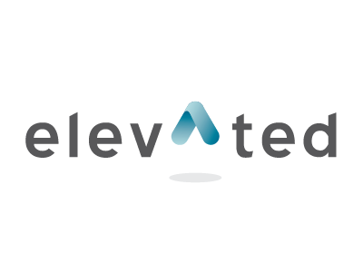 Elevated IT logo