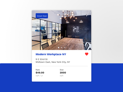 Office Booking flat booking ui design hotel