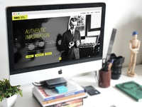 M80 Inc Website Redesign