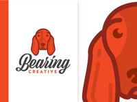 Bearing Creative Rebrand (WIP)