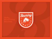 Bearing Creative Rebrand v2 (WIP)
