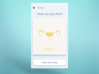 Moodhue - Mood Tracker App