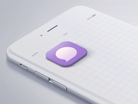 GumChat App Icon