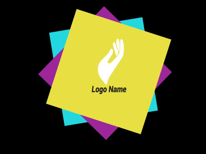 Fashion design logo illustrator vector minimal logo illustration icon flat design