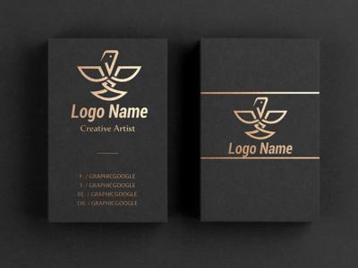 bird gp brand identity illustrator vector minimal logo illustration icon flat design
