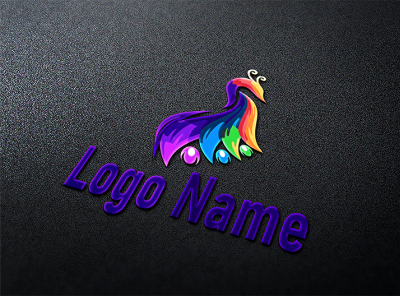 Realistic Metallic Logo Mockup V construction brand identity illustrator vector minimal logo illustration icon flat design