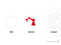 IMA Group Sector Infographics
