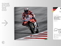 Ducati Corse • 2017 Official Yearbook