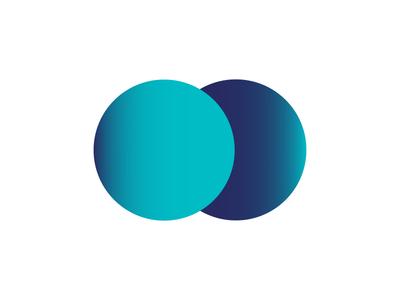 Iconset Lantech // Longwave design web design illustration light blue blue graphic ux ui round shapes icon iconset