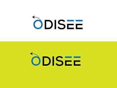 ODISEE Logo minimal design vector unique minimalist logo illustrator robin237 luxury logo logo branding design
