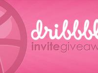 Dribbble invite feature