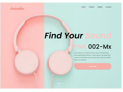 Ostudio flat design web web design branding ux ui design app